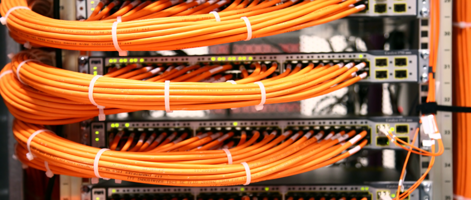 Structured Cabling Louisville Installation Kentucky