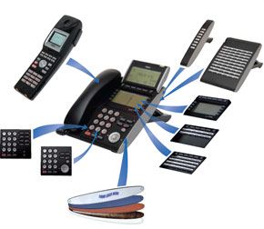 usiness Telephone Systems